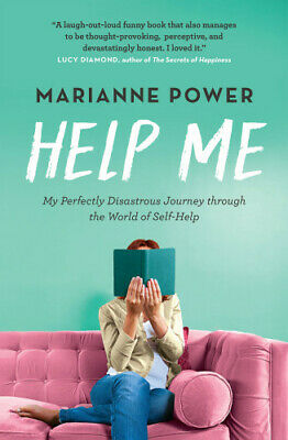 [Marianne Power] Help Me: My Perfectly Disastrous (PDF&EPUB) ⚡Instant Delivery⚡