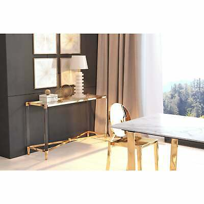 Tremendous Strick Bolton Aristo Halifax Brown Console Table Brown Short Links Chair Design For Home Short Linksinfo