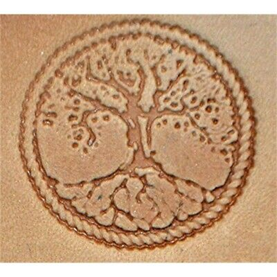 E671 Kitten Leather Stamp Craftool 6667000