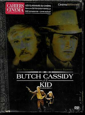 Collector 2 Dvd Zone 2--Butch Cassidy Et Le Kid--Redford/Newman/Roy Hill--Neuf