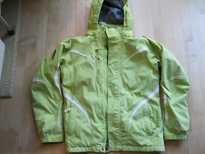 213c3baa0 THE NORTH FACE Heli Gore Tex suit RTG VTG Yellow Search & Rescue ...