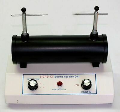 Induction coil/high-voltage for high-voltage pulses for free shipping worldwide