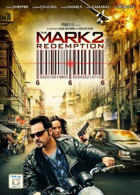 Mark 2: Redemption [Import]