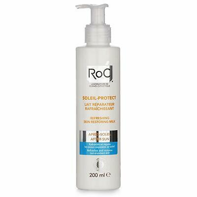 RoC After Sun 200 ml FREE DELIVERY