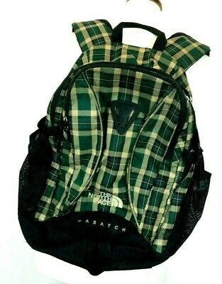 181b0eb64 THE NORTH FACE Wasatch Backpack Laptop Compatible Bag China Cosmic ...