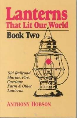 ID Book Lantern Railroad Marine Carriage Farm Fire MORE