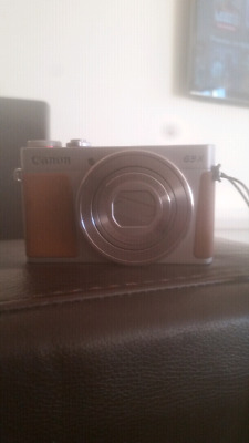 Canon G9X powershot great condition