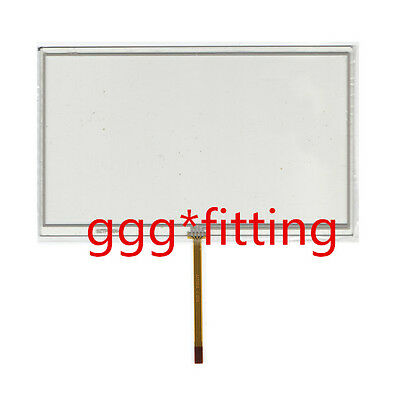 1pcs For XV-102-D8-57TVR-1E Touch Screen Glass ##KHR