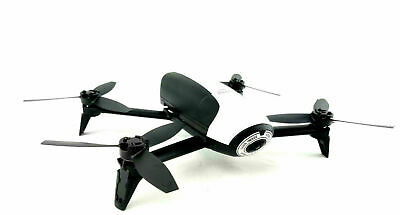Parrot-Bebop-FPV-Pack Quadrocopter Drohne 14MP Skycontroller Flugbereit
