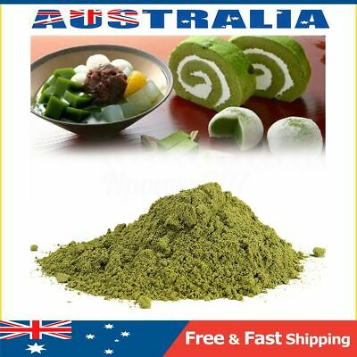 🔥 500g-1000g Natural Matcha Green Tea Powder Pure Organic Certified Health AU