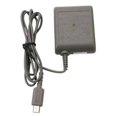 AC 120V For Nintendo DS Lite DSL NDSL US Plug AC Power Home Wall Charger Adapter