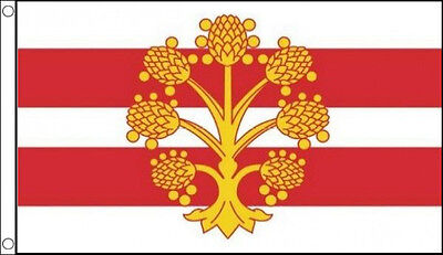 3' x 2' WESTMORLAND FLAG Cumbria County Cumberland Cumbrian Lake District Lakes