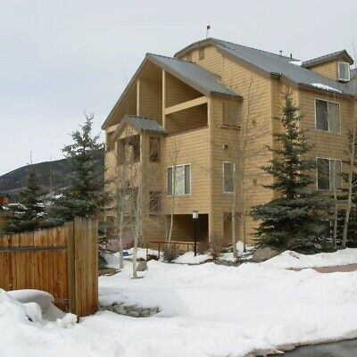 Swan Mountain Annual Timeshare 61,500 Rci Points 2 Bedroom Week 36 Colorado