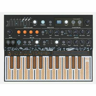 Arturia MicroFreak Paraphonic Hybrid Synthesiser & Sequencer
