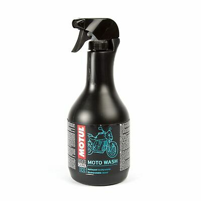 Motul MC Care E2 Moto Wash Motorcycle & Scooter Cleaner - 1 Litre Spray