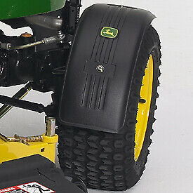 John Deere X Series Tractor Front Fender Kit For X400 HDGT and X700 2WD 2WS BM21