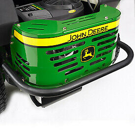 John Deere Rear Bumper for Z300 and Z500 Series Mower BG20913