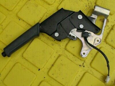 2009 Yamaha Rhino 700 FI Special Edition Sport ll Park Brake Lever (OPS1076)