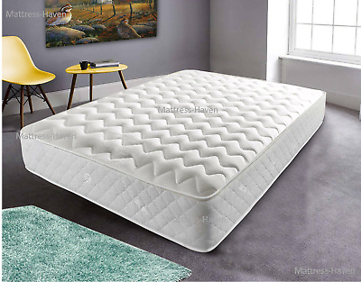 Memory Foam Memory Spring - Single,Small ,Double ,King Size ,Super King Mattress