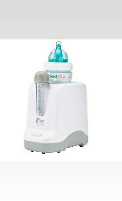 The First Years Simple Serve Baby Bottle Warmer - Y1095