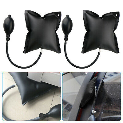 Automotive 1pc Air Wedge Pump Up Inflatable Bag Clamp Shim For Car Door Window Opener Tool Automotive Tools & Supplies