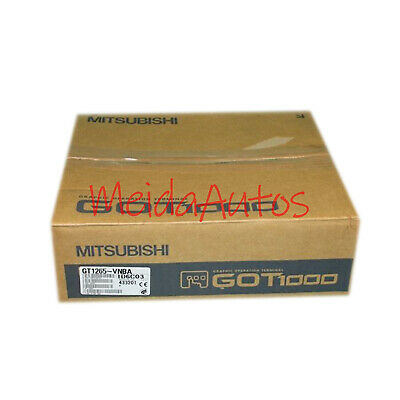New in box Mitsubishi Touch Screen GT1265-VNBA GT1265VNBA One year warranty