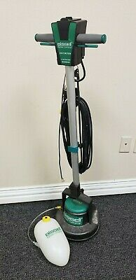 Bissell BigGreen Commercial Easy Motion Floor Machine BGEM9000 - AS IS FOR PARTS