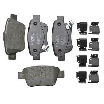 Bosch 0986 424 798 Rear Right Left Brake Pad Set 4x Replacement Pads