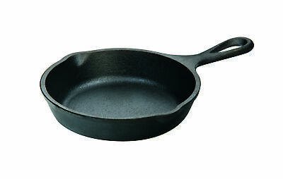 "Lodge Logic Mini 5"" Skillet"