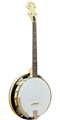 GOLD TONE CC-OT Cripple Creek clawhammer Banjo Package