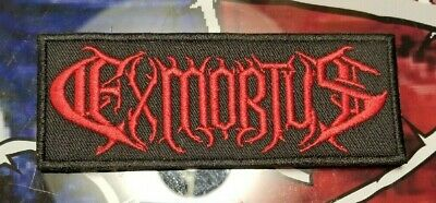 Exmortus patch 2