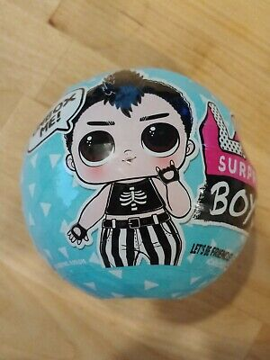 Lol Surprise Boy Series 1 Unopened Ball!!!