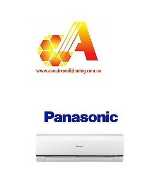 Panasonic Air conditioner 2.5KW Split supply & install $1000