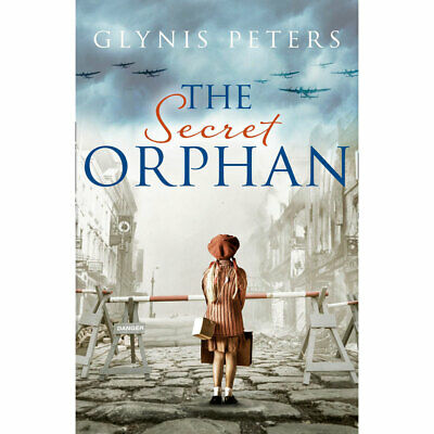The Secret Orphan by Glynis Peters (Paperback), Fiction Books, Brand New