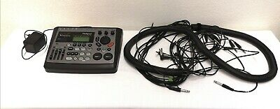 Roland TD-8 Drum Percussion Sound Module
