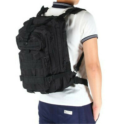 3P 25L Oxford Military Bag Army Tactical Outdoor Camping Tactical Backpack