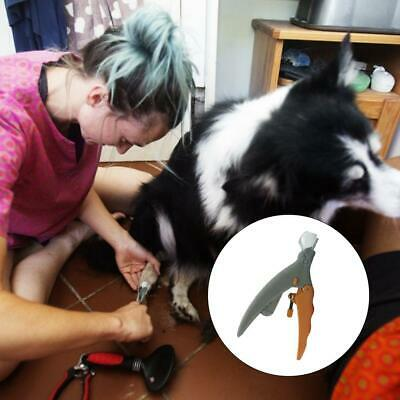 For Pet Cat Dog With LED Light Healt Pet Nail Care Clipper Trimmer Grooming Tool