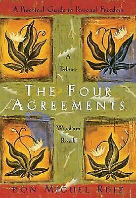 🌟 The Four Agreements: A Practical Guide to Personal Freedom 🌟