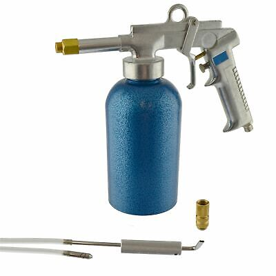 Professional Rust Proofing / Wax Injection Gun for Underseal & Waxoyl RUSTY POT
