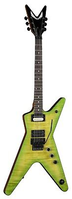 New Dean Dimebag Dime Slime ML Electric Guitar - Free Shipping!