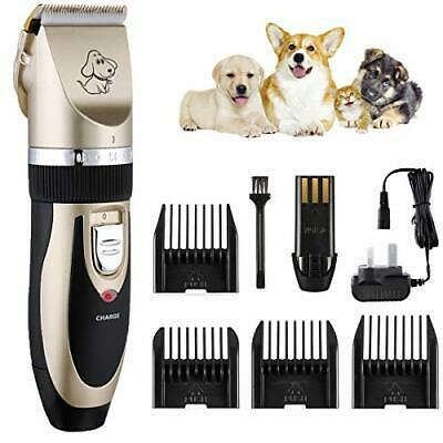 OMORC Electric Dog Clippers  Assorted Sizes