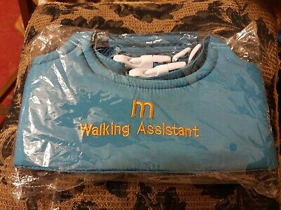 Baby Toddler Walking Assistant Learning Walk Safety Reins Harness Walker new