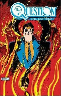 The Question Vol. 2: Poisoned Ground, Cowan, Denys,O'Neil, Dennis, Good Book