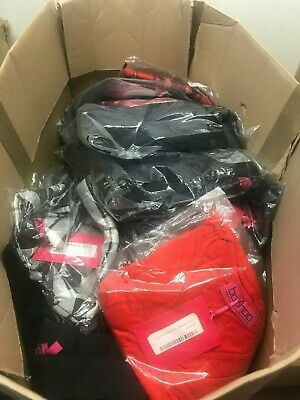 WHOLESALE JOBLOT BOOHOO Branded Ladies Clothing x 25 Brand New with Tags