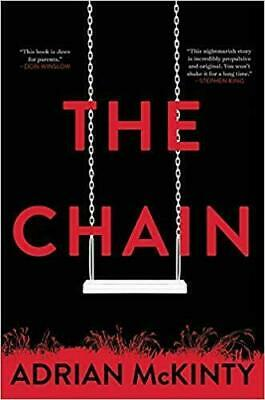 The Chain By Adrian McKinty (E-BooK,2019) quick delivery