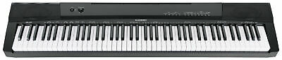 Digital 88 Tasten Keyboard E-Piano Stage Piano 146 Sounds Split Layer Twinova