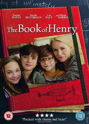 The Book of Henry [2017]