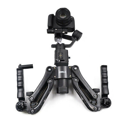 Handheld Axis Gimbal Stabilizer Stand Mount Bracket For DJI Ronin SC New