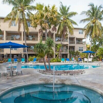 Coconut Mallory Resort And Marina Biennial Timeshare Even Year Use Key West Fl