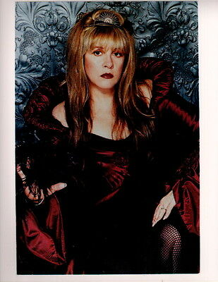 Stevie Nicks 8x10 photo P0793